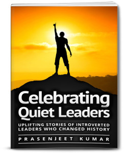 celebrating quiet leaders