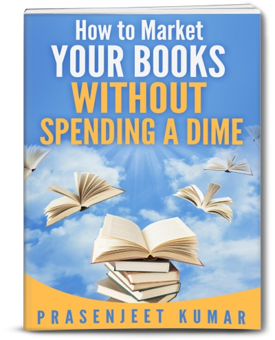 How to Market Your Books