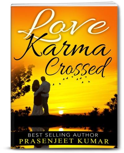 Love Karma Crossed
