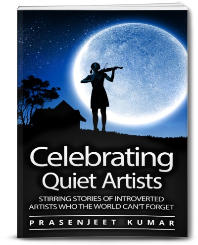 Celebrating Quiet Artists