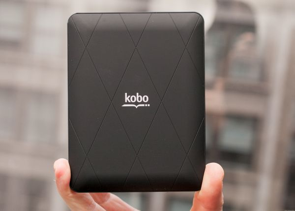 how to delete books from kobo
